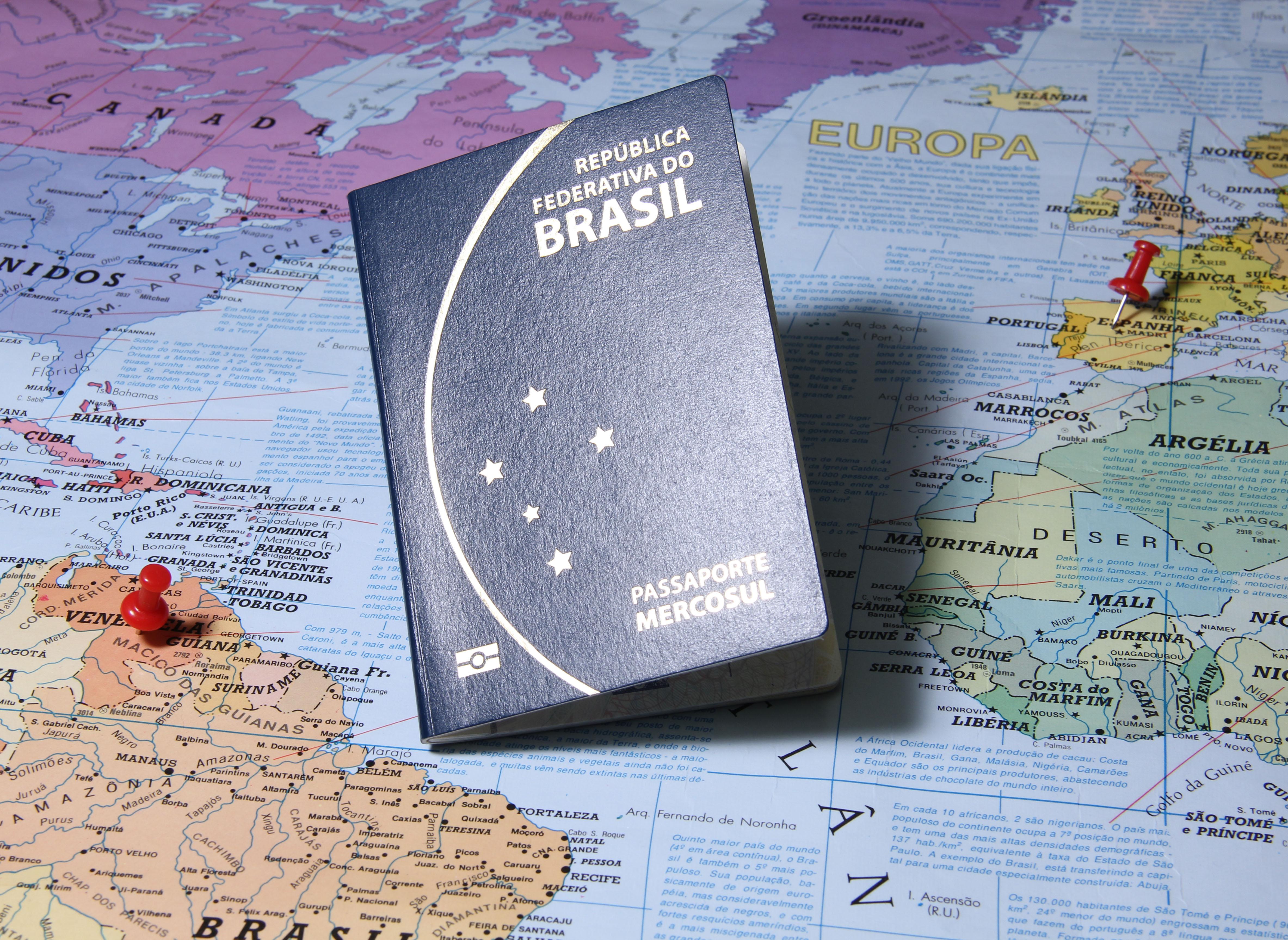 Programa Ibero-americanas abre inscrições para bolsas