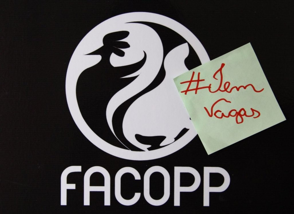 Laboratórios da Facopp abrem novas vagas de estágio