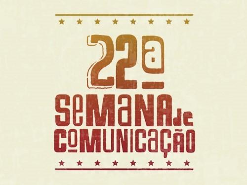 22º Semana de Comunicação terá nove palestras e quatro workshops