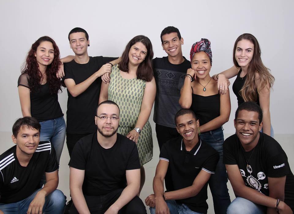 Laboratório de Fotografia apresenta novos estagiários
