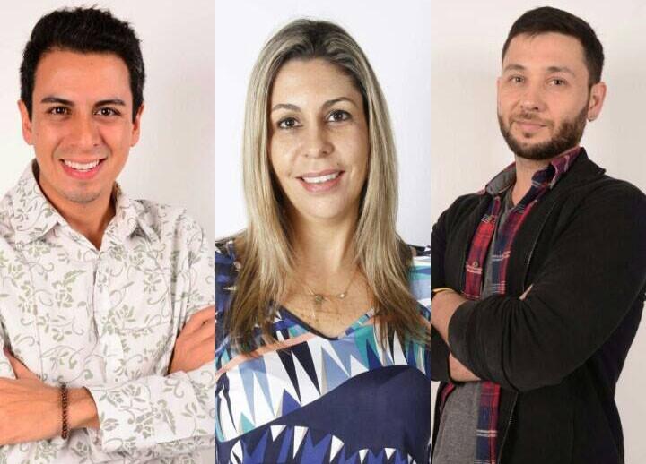 Facopp conta com três novos professores