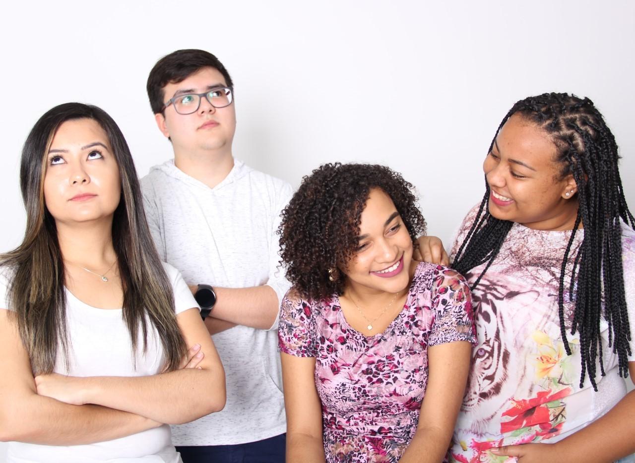 Ligações familiares unem alunos nos corredores da Facopp