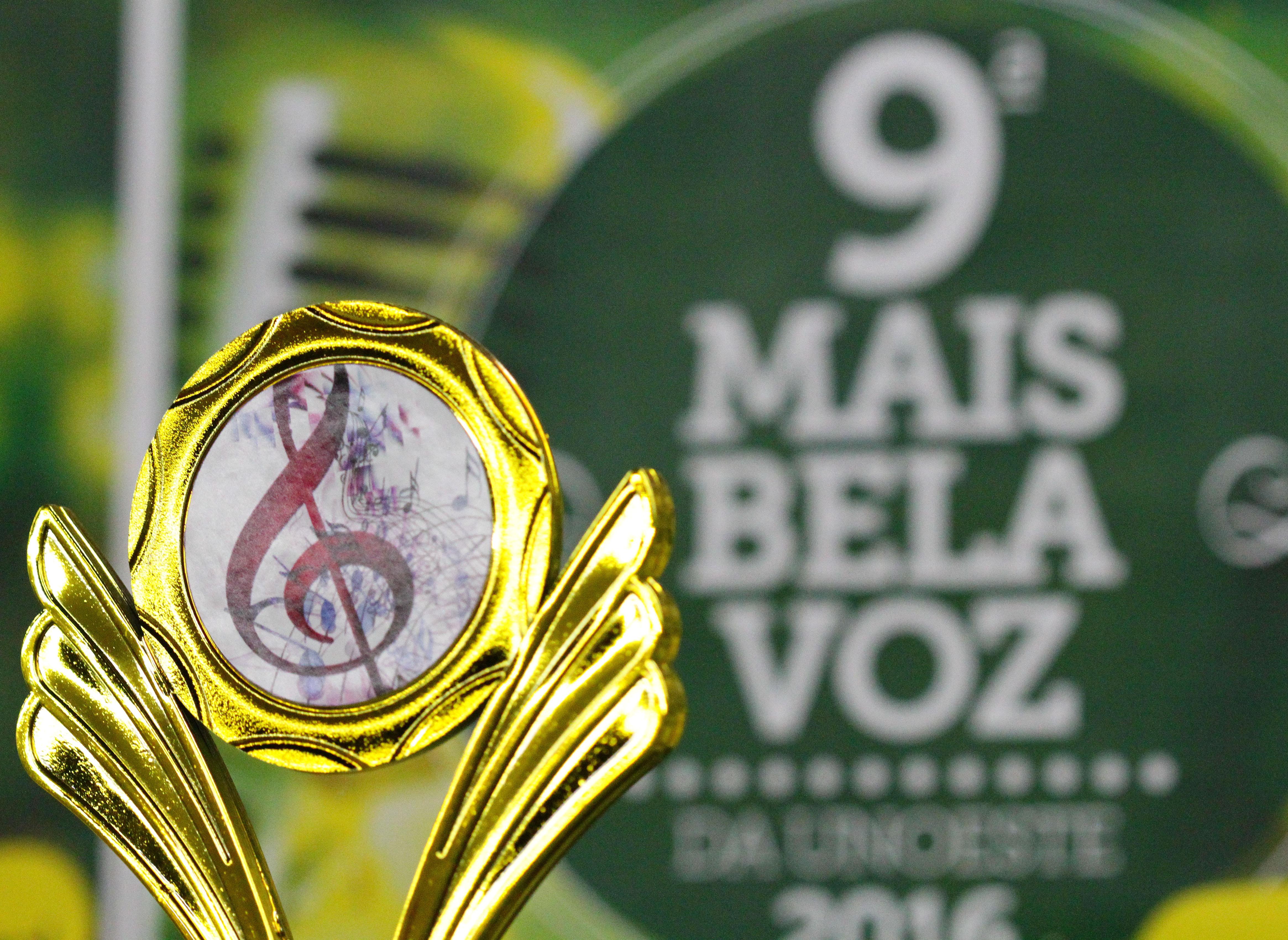 10ª edição do concurso musical Mais Bela Voz abre inscrições
