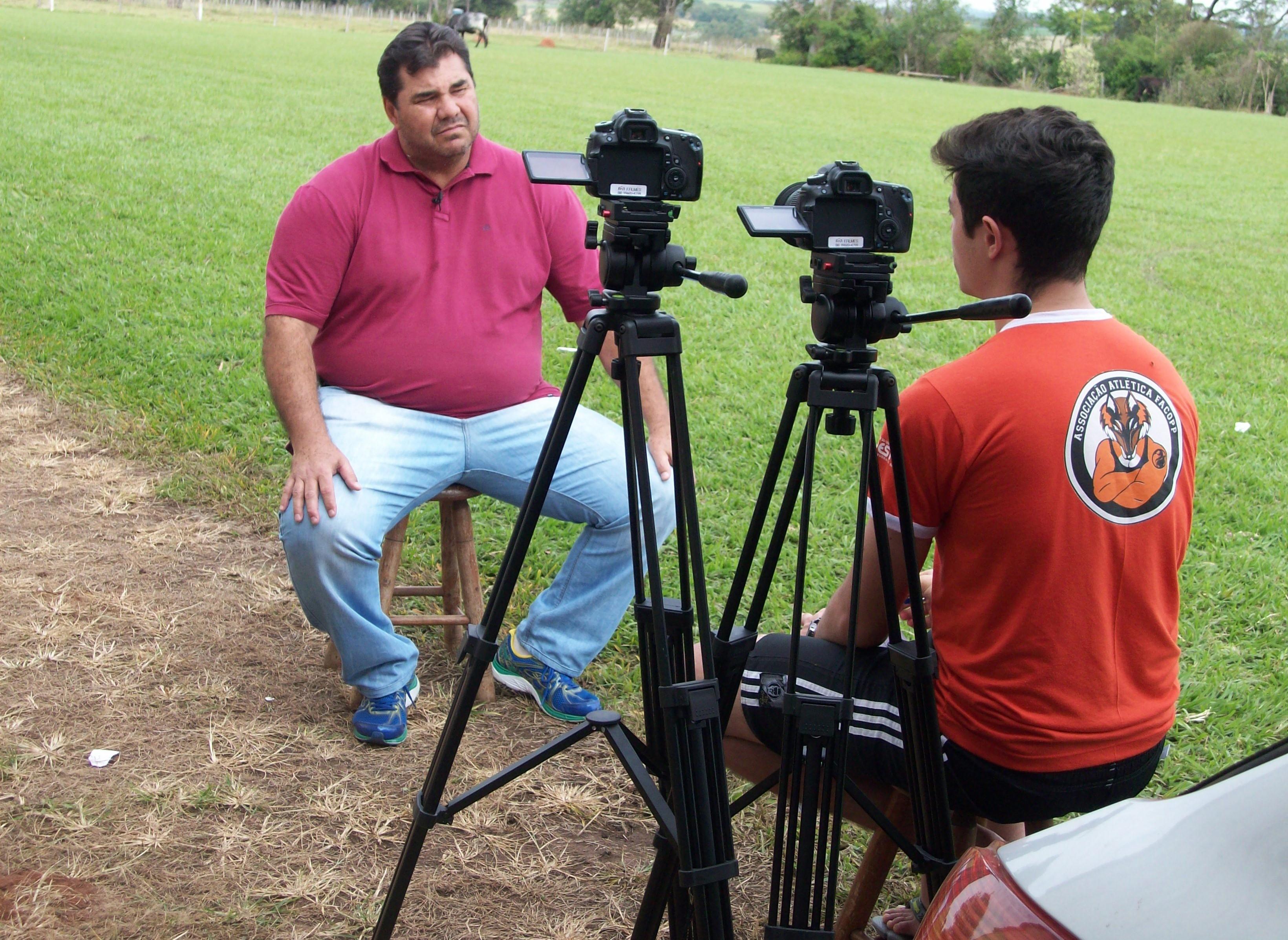 Tricampeão do amador rural ganha videodocumentário