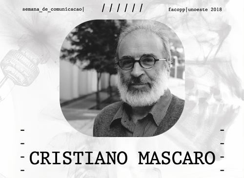 Cristiano Mascaro relembra sua trajetória na fotografia