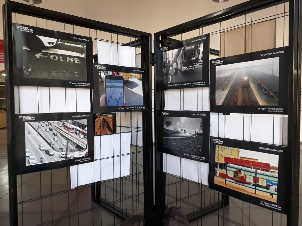 Fotos classificadas no 2° Prêmio Facopp de Fotografia são expostas no Matarazzo