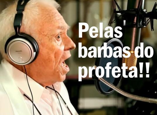 Com origem no rádio, bordões marcam o esporte brasileiro