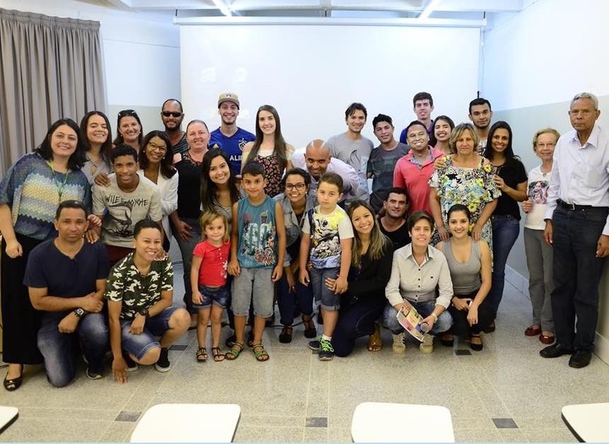 Facopp realiza a 2ª Mostra de documentários autorais