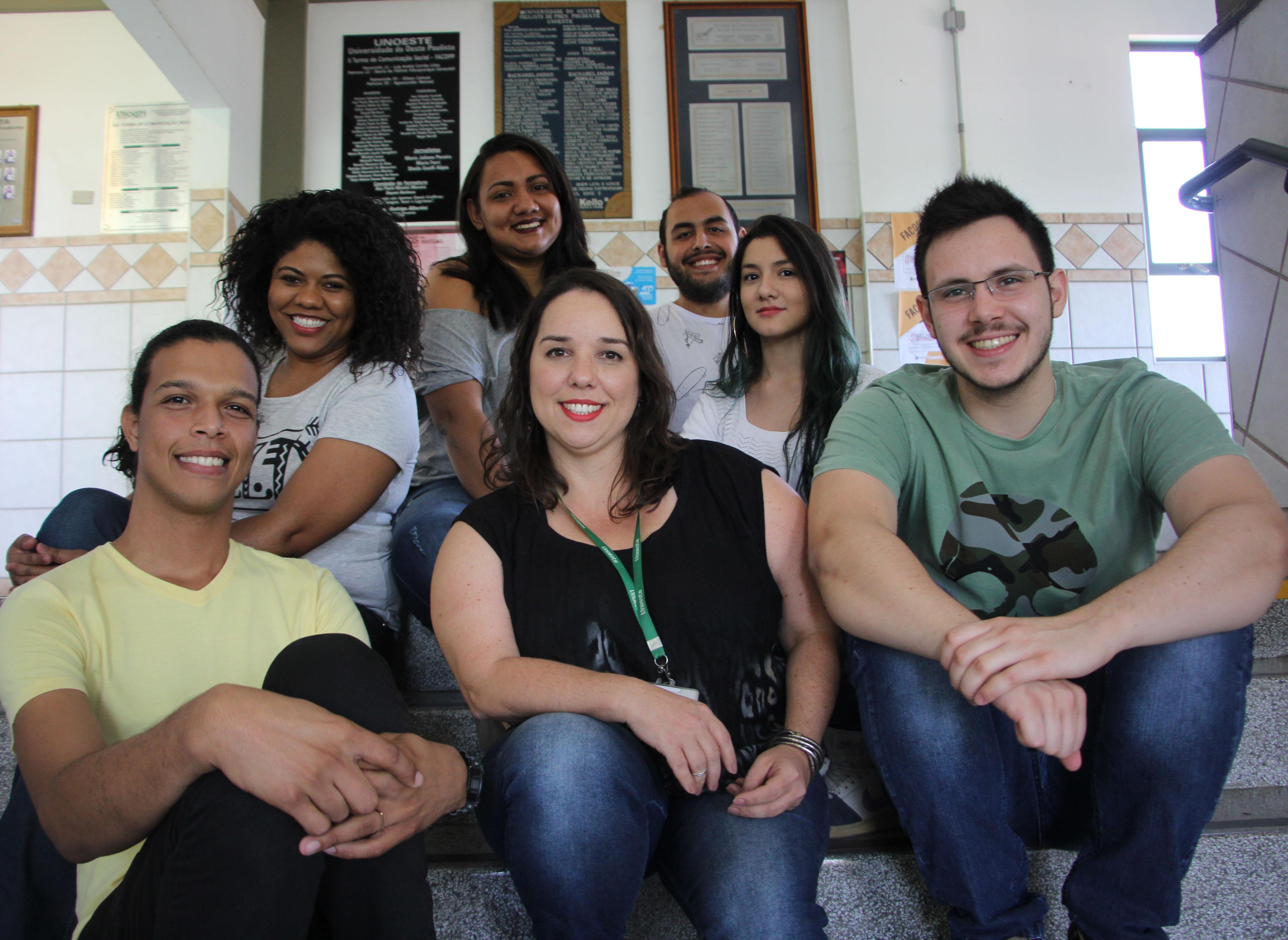 Laboratório de Pesquisa de Mercado retorna com nova equipe de estagiários