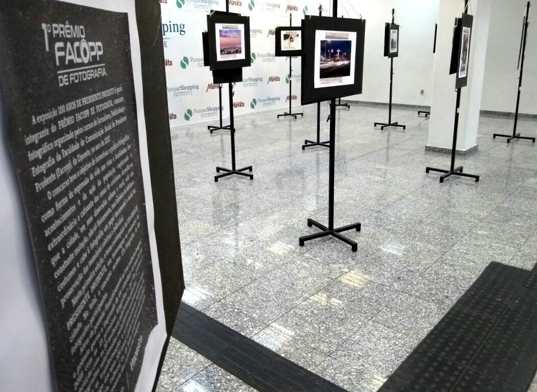 Exposição do 1° Prêmio Facopp de Fotografia chega a shopping