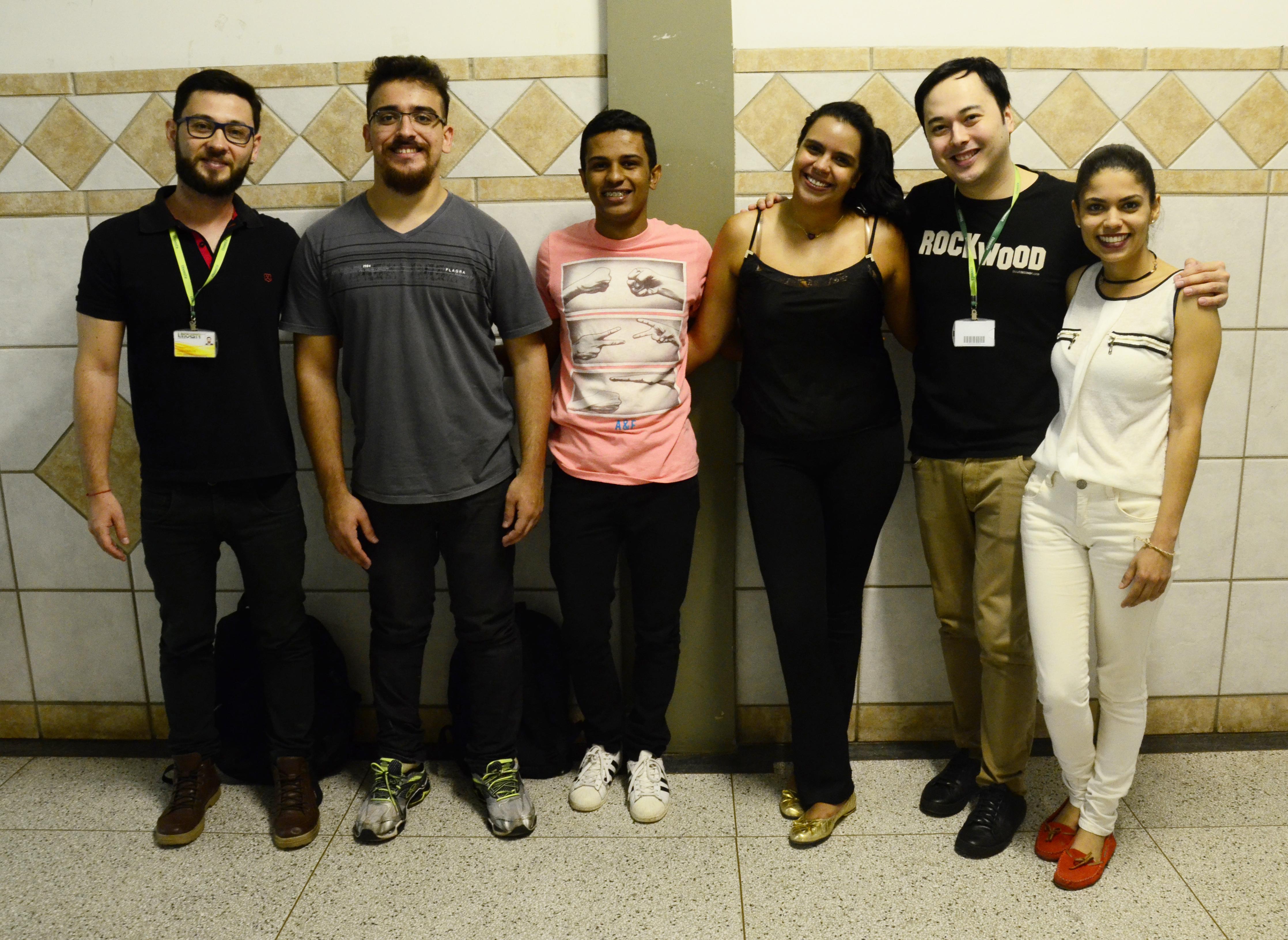 Estudantes do 6º termo de Jornalismo passam por Bancas de Qualificação