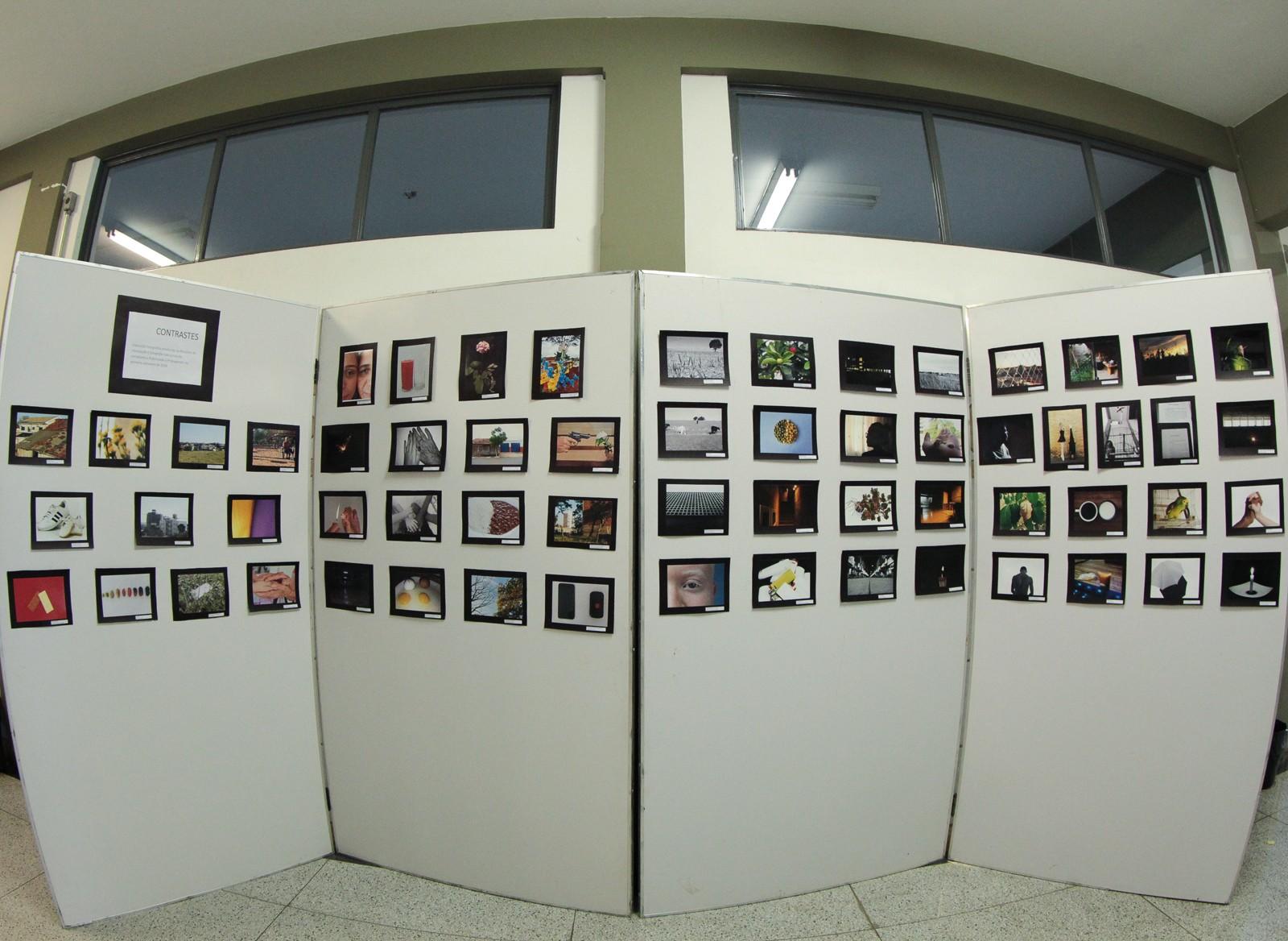 Alunos de Jornalismo e Publicidade e Propaganda produzem fotos para mostra fotográfica