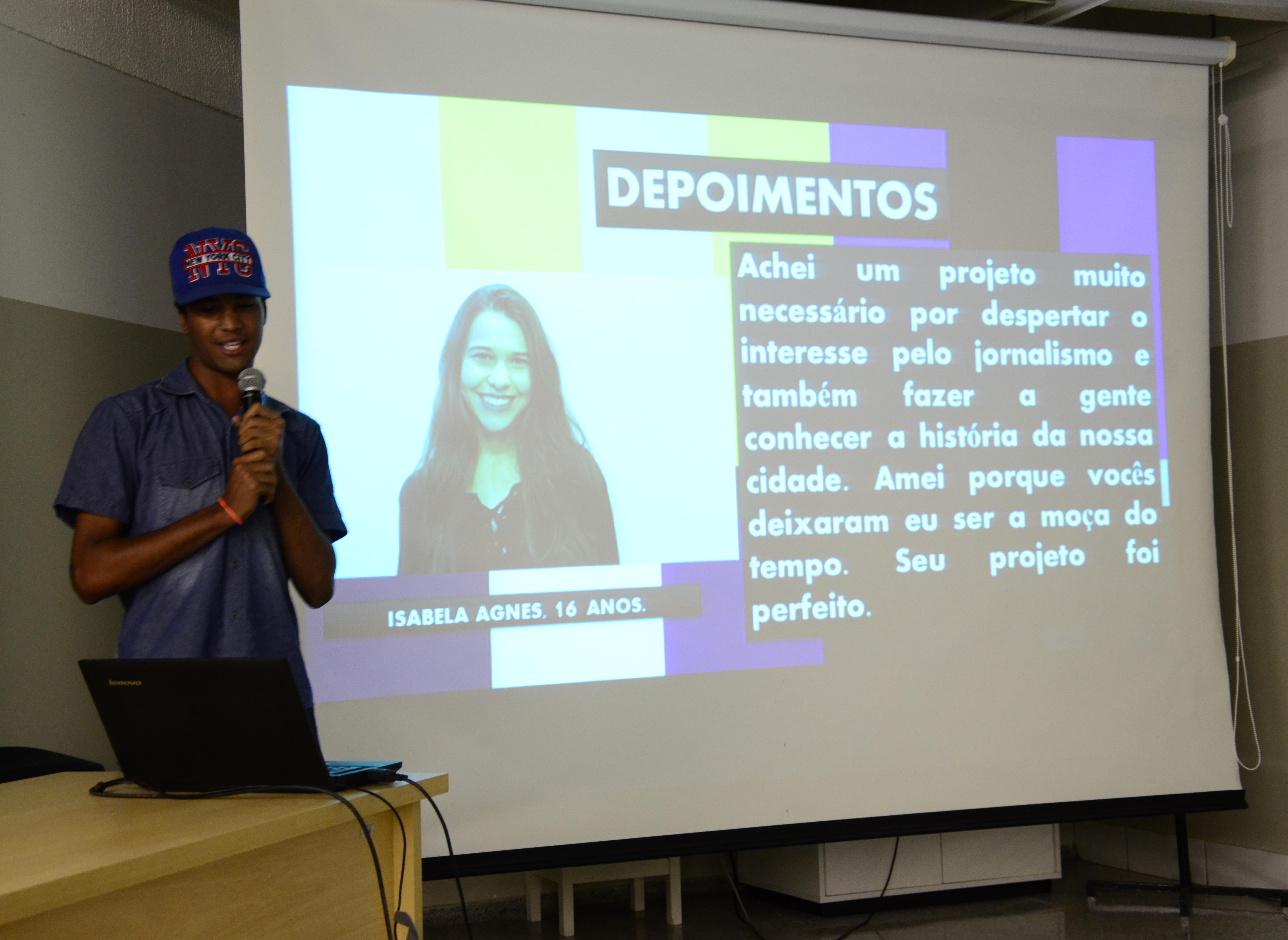 Facopp realiza 1º Colóquio de Comunicação e Educação