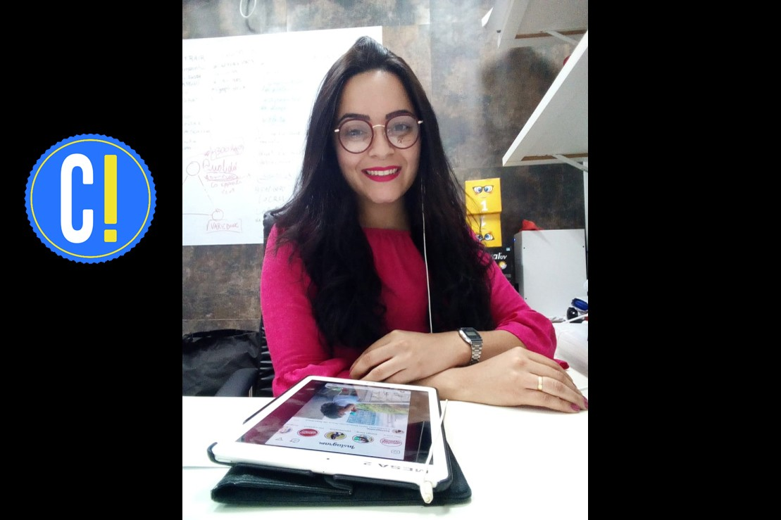 Facoppiana conta experiência pessoal na área da Comunicação
