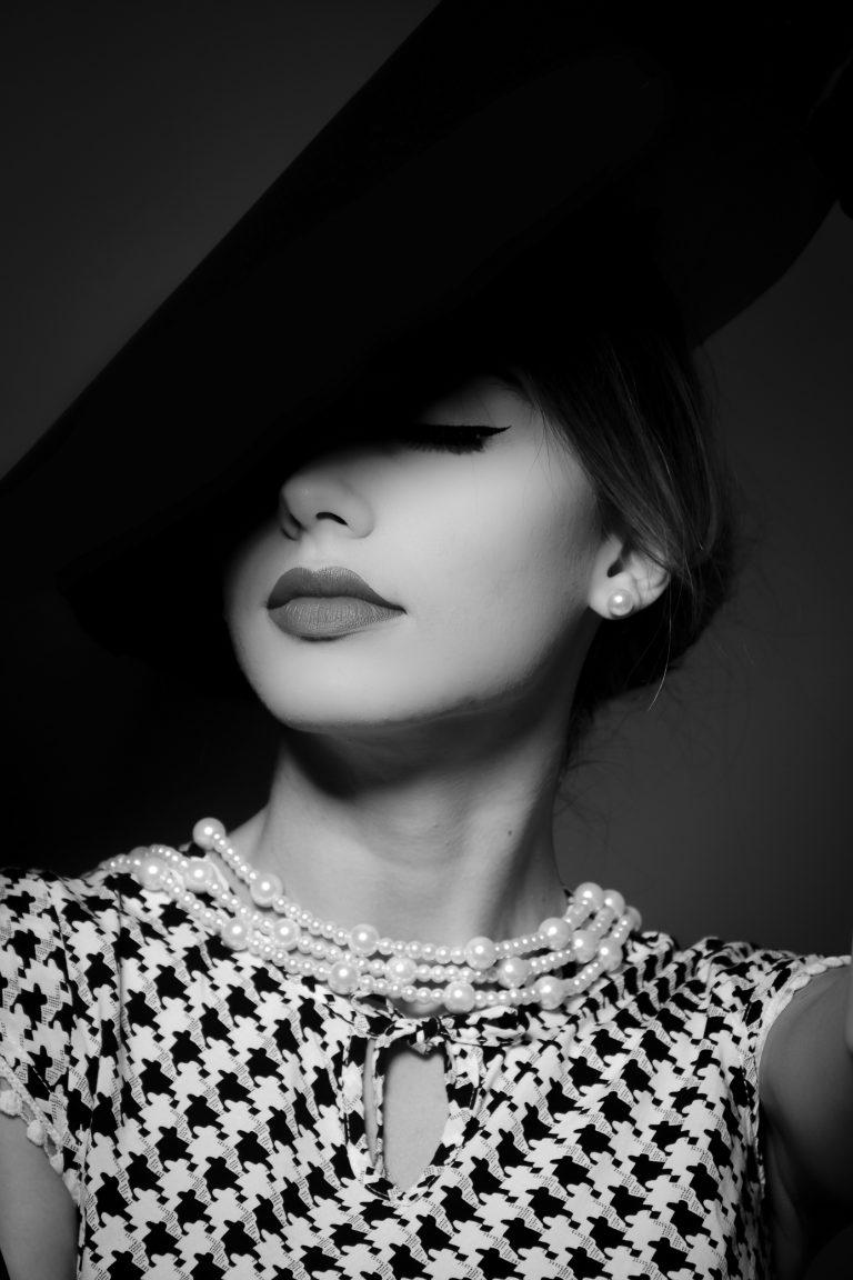 As tendências da moda/Golden Years anos 50 Créditos: Kelly Tamaio