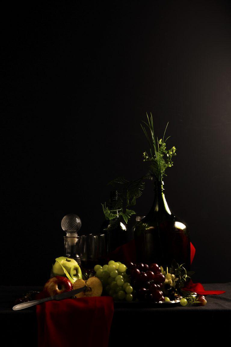 Trabalho desenvolvido pela 4ª Turma do Curso de Fotografia.  Profº Thomas Aguilera Crédito: Matheus Rodolpho