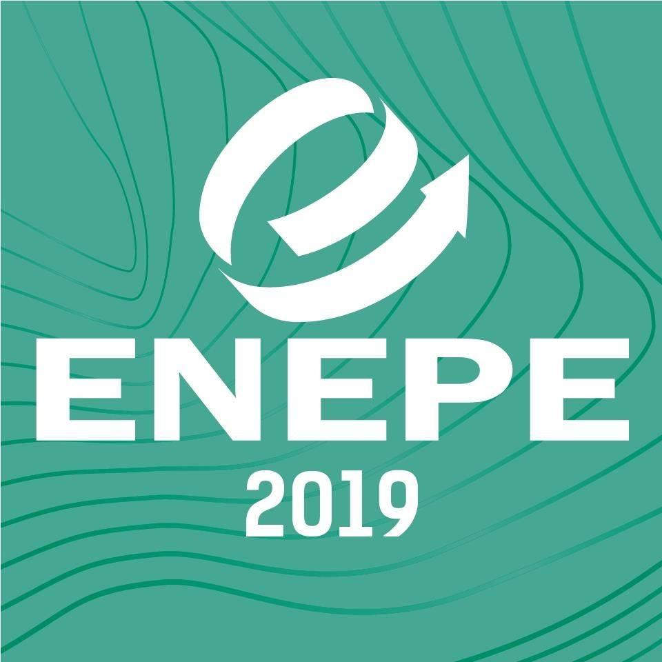 Facoppianos participam de apresentações orais do Enepe 2019