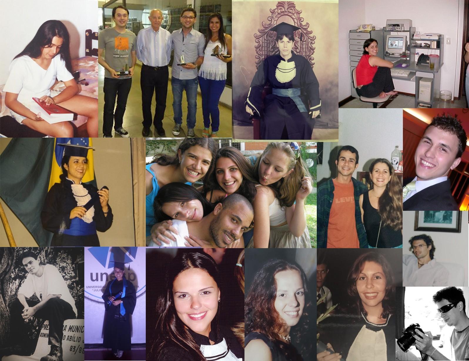 Portal Facopp celebra Dia dos Professores com memórias