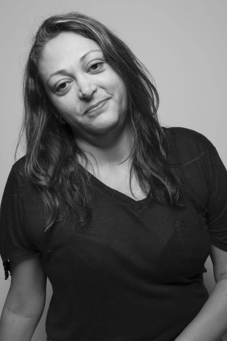 Mestre Fernanda Sutkus de Oliveira Mello, professora nos Cursos de Jornalismo e Publicidade e Propaganda. Crédito: Amanda Rodrigues