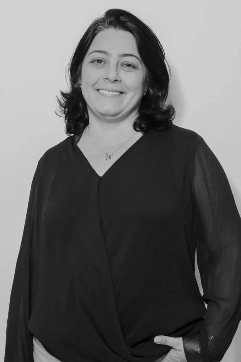 Doutora Thaisa Sallum Bacco, professora no curso de Jornalismo. Crédito: Felipe Piquione