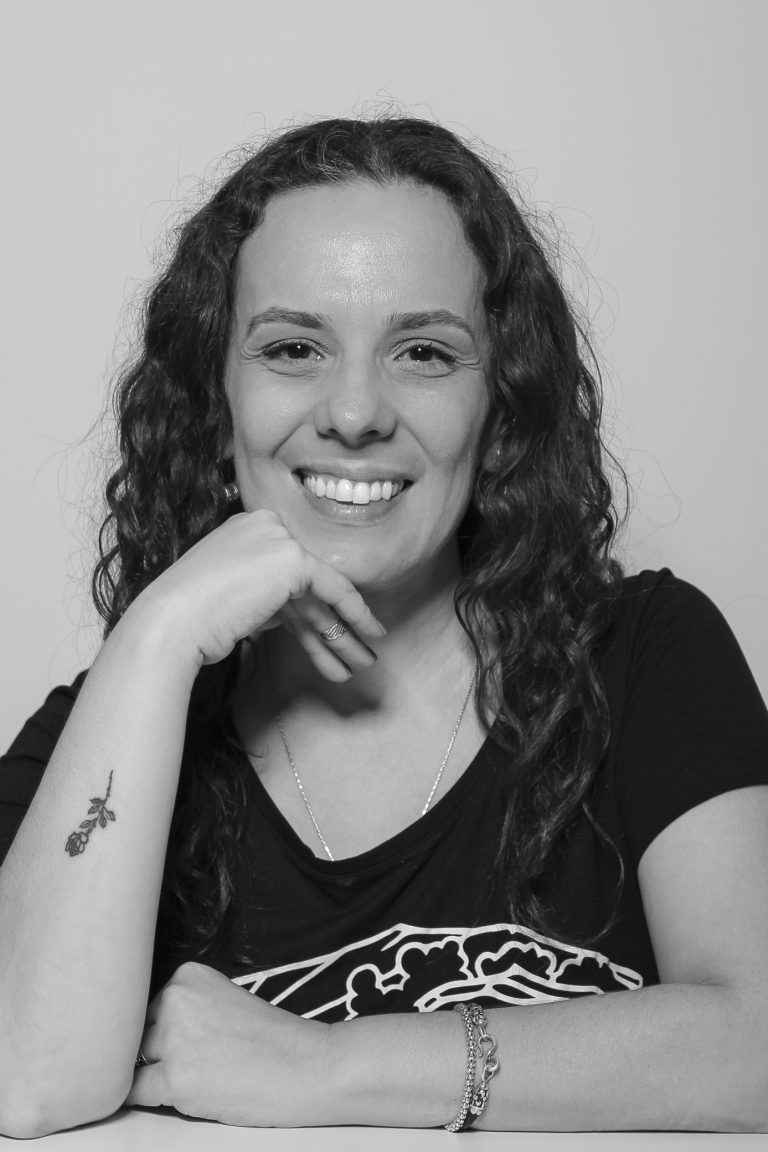 Mestre Mariangela Barbosa Fazano Amendola, professora nos Cursos de Jornalismo e Publicidade e Propaganda. Crédito: Pedro Rotta