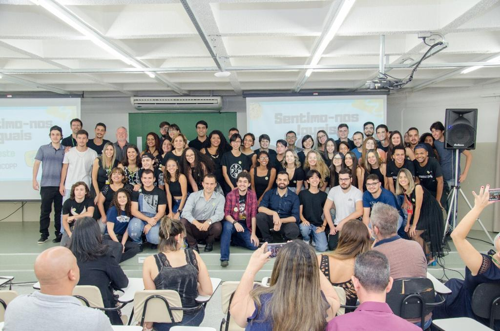 Estudantes de Comunicação lançam site voltado à Síndrome de Down