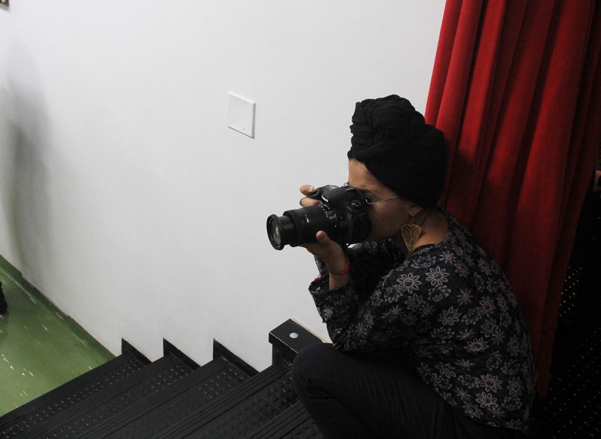 Laboratório de Fotografia anuncia chances de estágio
