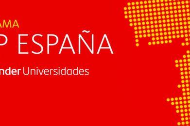 Santander abre inscrições para bolsa de intercâmbio