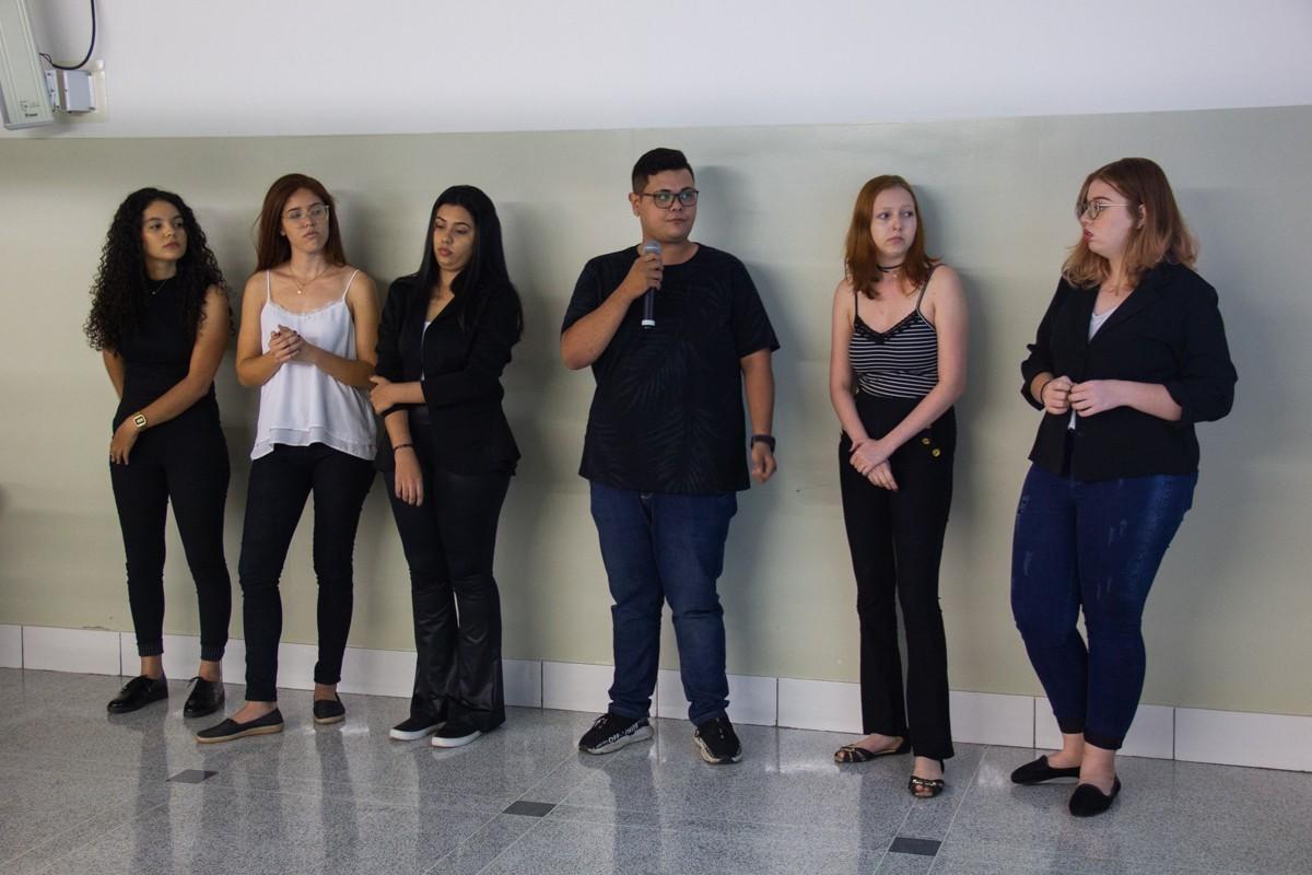 Ansiedade afeta jovens no ambiente acadêmico