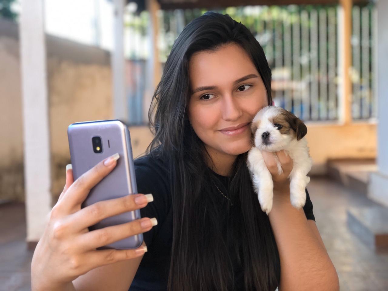Facoppianos intensificam relacionamento com pets