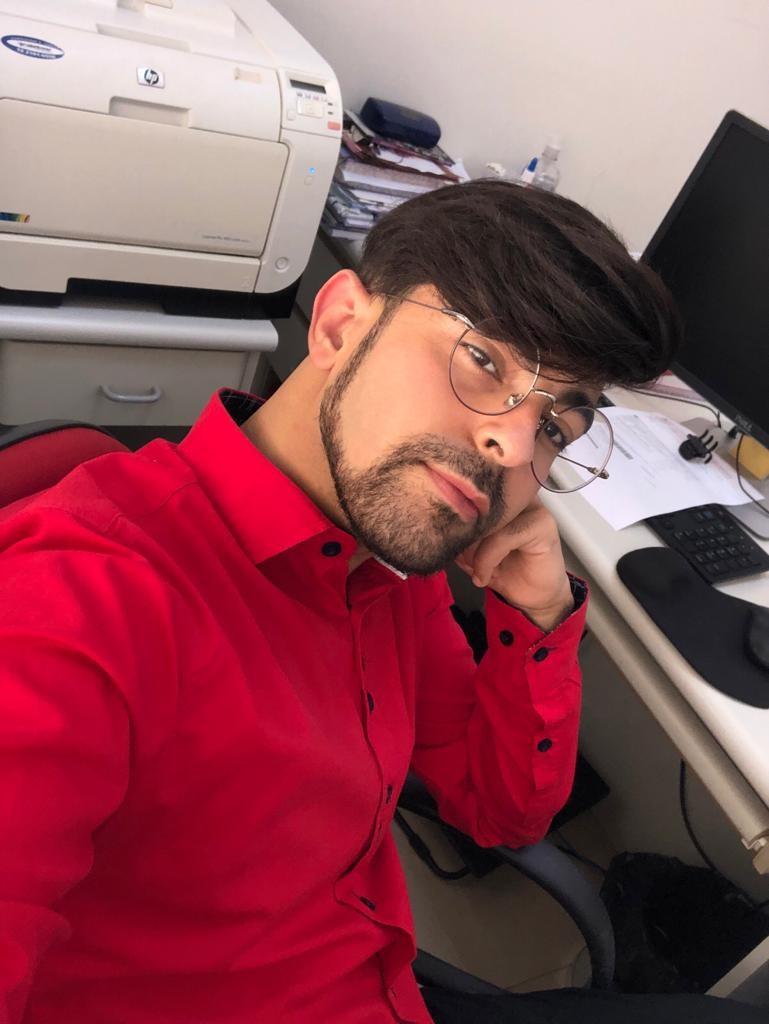 Ex-facoppiano relata experiências na sua carreira profissional