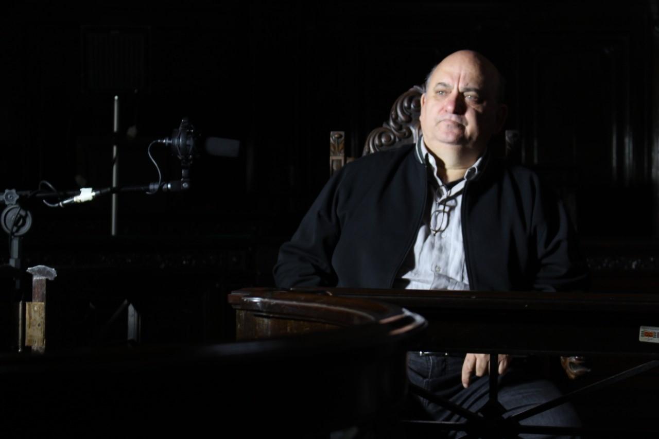 Prudentino Vicentini Gomez trabalhou em sucessos da Globo e do SBT