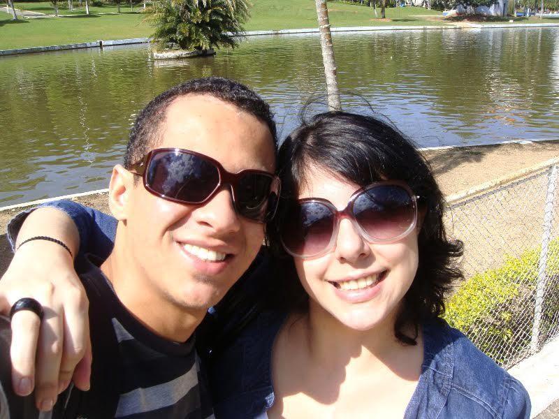 Unidos na Facopp, casal desbrava o ramo da comunicação em São Paulo
