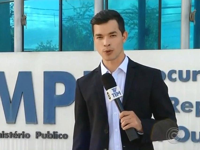 Dedicação no exercício do jornalismo gera destaque ao jovem repórter
