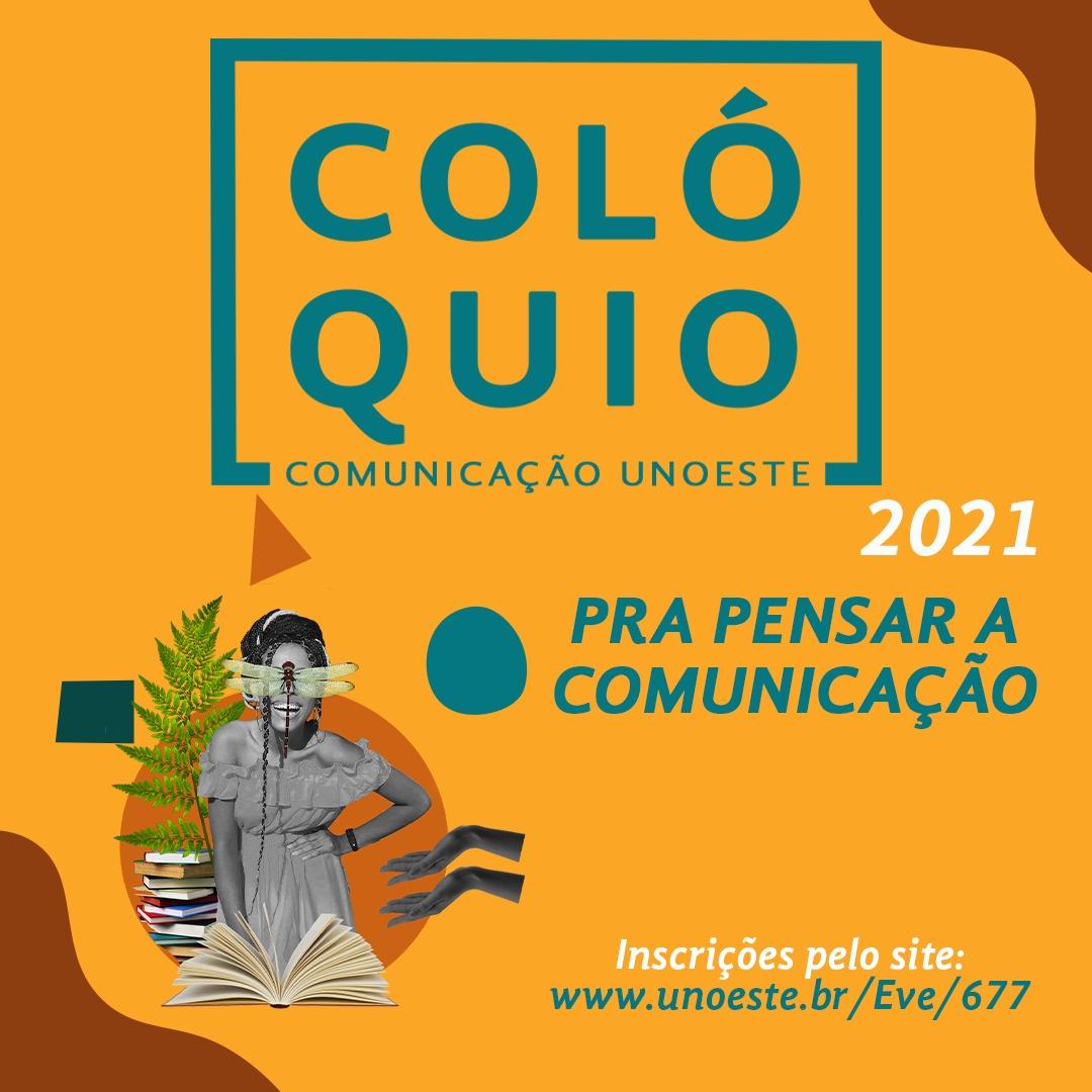 1º Colóquio de Comunicação Unoeste tem edição adiada