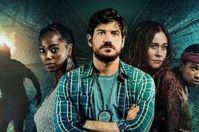 Série brasileira da Netflix conquista professores e alunos da Escola de Comunicação