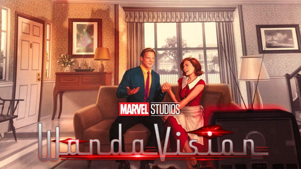 Minissérie WandaVision se apropria de recursos da publicidade para construir narrativa própria