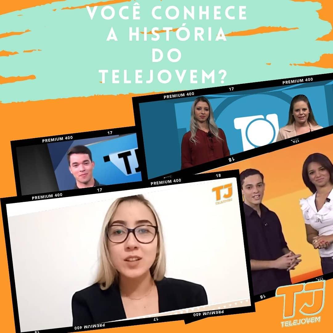 Alunos do 5º termo de Jornalismo vão colocar quatro edições do Telejovem no ar